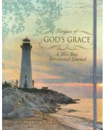 Glimpses of God's Grace: A 365-Day Devotional Journal