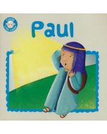 Candle Little Lambs-Paul Booklet