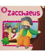 Candle Little Lambs-Zacchaeus Booklet