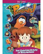 3-2-1 Penguins: The Cheating Scales Of Bullamanka (DVD)