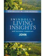 Living Insights New Testament #4-John