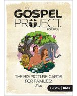 Gospel Project for Kids V1:Story Begins