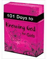 Box Of Blessings-101Days Knowing God/Girls (BX049)