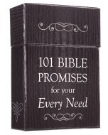 Box Of Blessings-101 Bib.Promises/Yr Needs (BX076)