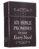 Box Of Blessings-101 Bib.Promises/Yr Needs (BX076)