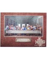 Puzzle 1000-piece: The Last Supper PUZ041