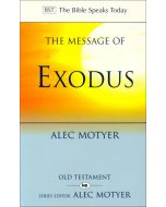 BST Series-The Message Of Exodus