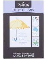 Boxed Cards-Difficult Times, Changing Times (77479)