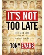 It's Not Too Late (2 DVD/Set)