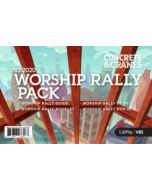 VBS 20 Worship Rally Pack