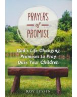 Prayers of Promise Gift Book, Roy Lessin #70939