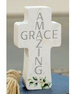 Shape (Cross)-Amazing Grace, SHP0131