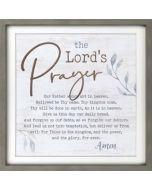 Wall Decor Dimension:Lord's Prayer  DFR0008
