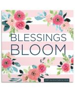 CAL 2021 (Wall)-Blessings Bloom