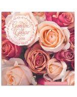 CAL 2021 (Wall)-Garden of Grace