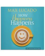 CAL 2021-Max Lucado: Happiness