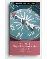 Planner 2021 (28 Month)-Seeking Joy? Max Lucado