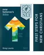 NLT New Believer's Bible