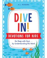 Dive In! Devotions for Kids
