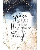 Framed/Heaven-His Grace Carried Me  5603