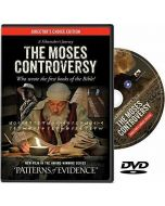 Moses Controversy DVD