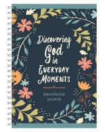 Devotional Journal: Discovering God in Everyday Moments