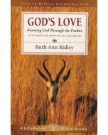 Lifeguide Bible Study (US)- God's Love