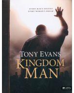 Kingdom Man (2 DVD/Set)