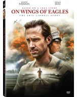 On Wings Of Eagles-DVD (D2)