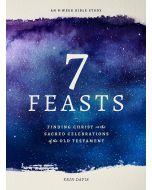 7 Feasts: 8-week Bible Study