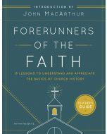 Forerunners of the Faith-Teacher's Guide