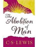Abolition of Man, The