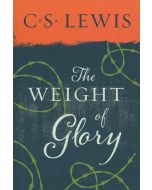Weight Of Glory, The
