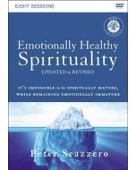 Emotionally Healthy Spirituality-Updd DVD