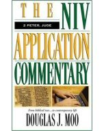 NIV Application Commentary NT-2 Peter, Jude