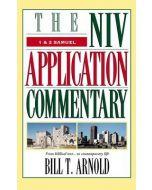 NIV Application Commentary OT-1 & 2 Samuel