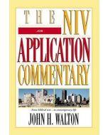 NIV Application Commentary OT-Job