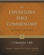 Expositor's Bible Com.-1 Chronicles-Job, 4