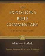 Expositor's Bible Com.-Matthew and Mark