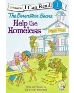 I Can Read-Berenstain Bears Help the Homeless
