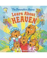 Berenstain Bears Learn About Heaven