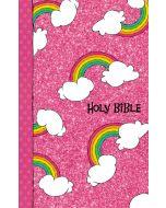 NIV God's Rainbow Holy Bible