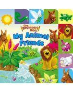 Beginner's Bible My Animal Friends:Point / Learn