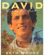David: Seeking God's Heart (Student Edition) - Leader Guide
