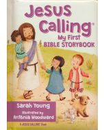 Jesus Calling My First Bible Storybook