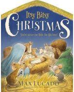 Itsy Bitsy Christmas