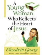 Young Woman Who Reflects The Heart Of Jesus