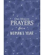 One-Minute Prayers for a Woman's Year