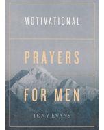 Motivational Prayers for Men