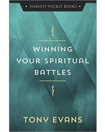 Winning Your Spiritual Battles